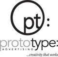 Prototype Advertising is sponsoring this event